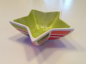 Keramikwerke - entstanden im Atelier AusZeit Bad Nenndorf