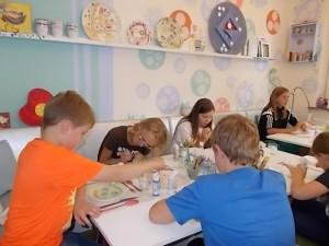Ideen Kindergeburtstag Barsinghausen