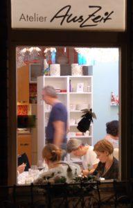 Weihnachtsfeier wo in Bad Nenndorf - Atelier AusZeit